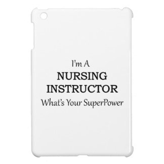 NURSING INSTRUCTOR CASE FOR THE iPad MINI