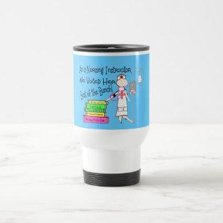NURSING INSTRUCTOR Gifts Mugs