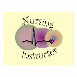 Nursing Instructor Gifts Postcard