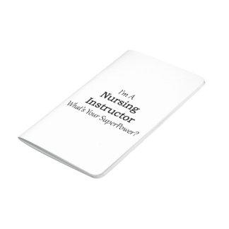 Nursing Instructor Journals