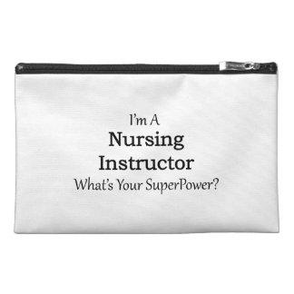 Nursing Instructor Travel Accessory Bags
