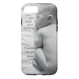 Nursing iPhone 7 Case