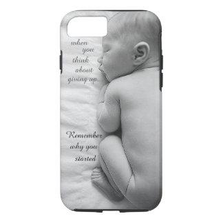 Nursing iPhone 7 Case