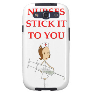 nursing joke galaxy SIII cases