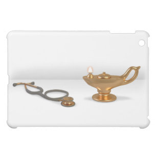 Nursing Lamp And Stethoscope Cover For The IPad Mini