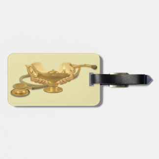Nursing Lamp Tags For Luggage