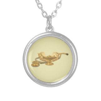 Nursing Lamp Custom Jewelry