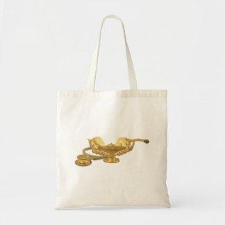Nursing Lamp Tote Bag