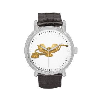 Nursing Lamp Wristwatches