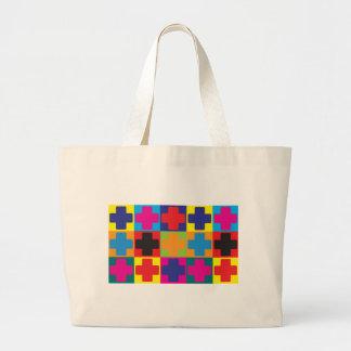Nursing Pop Art Bag