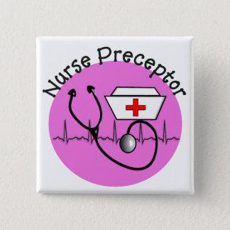 Nursing Preceptor Button