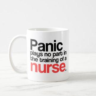 Nursing Quote Mug