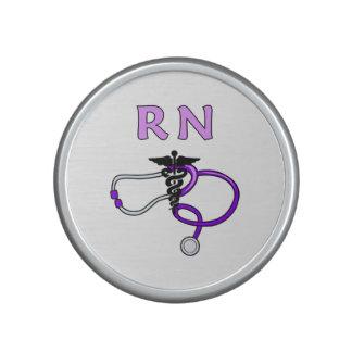 Nursing RN Stethoscope Bluetooth Speaker