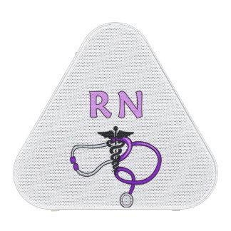 Nursing RN Stethoscope Speaker