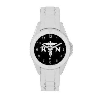Nursing RN Wrist Watches