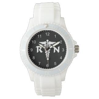 Nursing RN Wristwatch