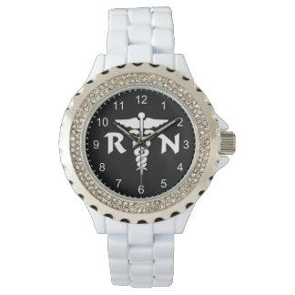 Nursing RN Wristwatches