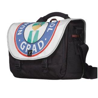 Nursing School Grad Bag For Laptop