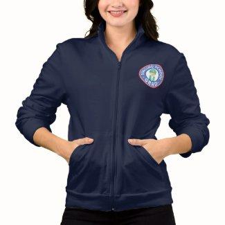Nursing School Grad Printed Jackets