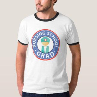 Nursing School Grad Tee Shirt