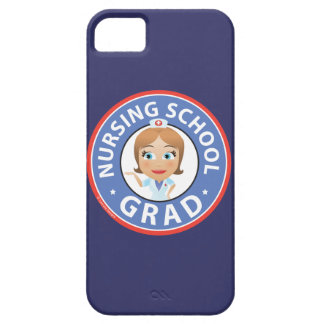 Nursing School Graduation iPhone 5 Cover