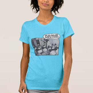 Nursing School Instructor - Doohicky T-Shirt