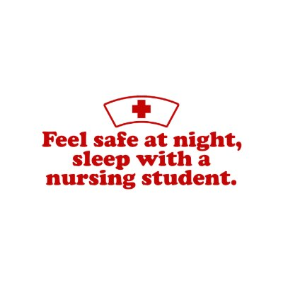 Nursing Student pin