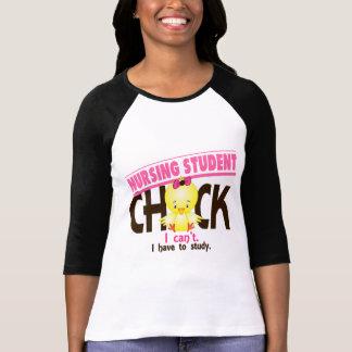 Nursing Student Chick 1 Tees