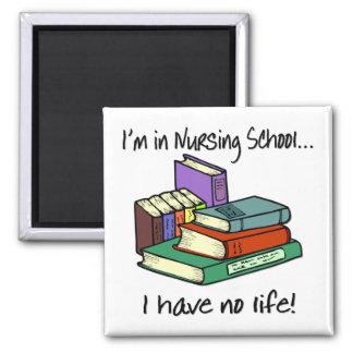 Nursing Student Magnet