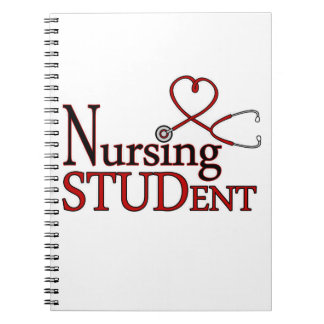 Nursing Student Notebook