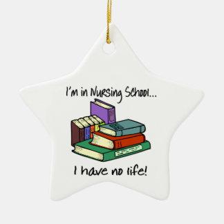 Nursing Student Ornaments