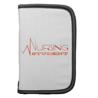 Nursing Student Folio Planner