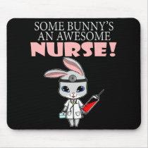 Nursing Student School Graduation Gift LPN RN MSN Mouse Pad