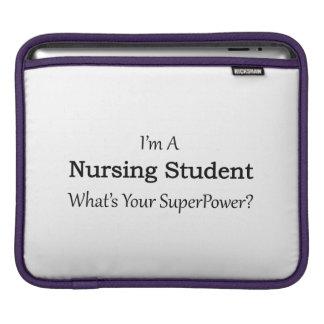 Nursing Student Sleeve For iPads