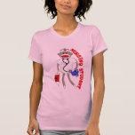 Nursing Student Sock Monkey Gifts T-shirts
