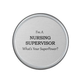 Nursing Supervisor Bluetooth Speaker