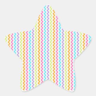 Nurturing Honored Good Rejoice Star Sticker