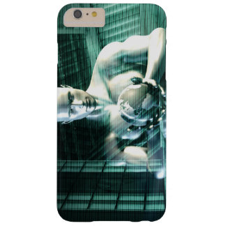Nurturing Technology and Funding Startups Industry Barely There iPhone 6 Plus Case