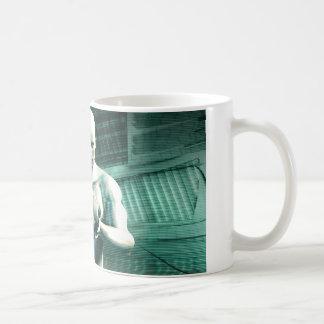 Nurturing Technology and Funding Startups Industry Coffee Mug