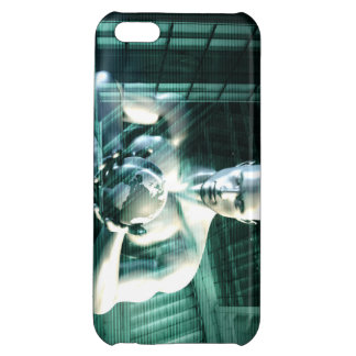 Nurturing Technology and Funding Startups Industry iPhone 5C Cases