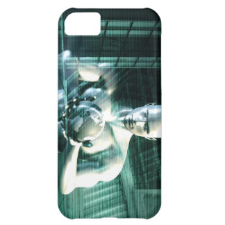 Nurturing Technology and Funding Startups Industry iPhone 5C Cover