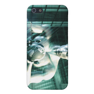 Nurturing Technology and Funding Startups Industry iPhone SE/5/5s Cover