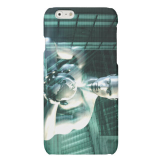 Nurturing Technology and Funding Startups Industry Matte iPhone 6 Case
