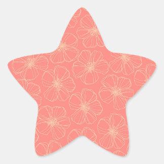Nurturing Upstanding Willing Reward Star Sticker