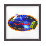 NuSTAR (arsenal espectroscópico nuclear del telesc Caja De Regalo De Calidad