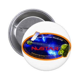NuSTAR arsenal espectroscópico nuclear del telesc Pin