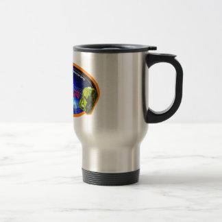 NuSTAR arsenal espectroscópico nuclear del telesc Tazas De Café