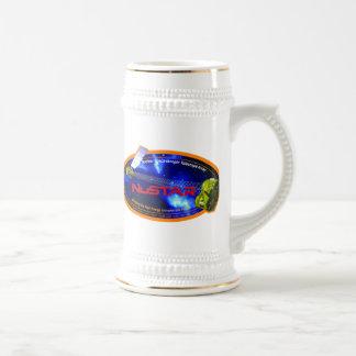 NuSTAR arsenal espectroscópico nuclear del telesc Taza De Café