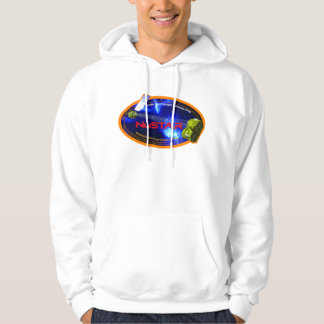 NuSTAR (Nuclear Spectroscopic Telescope Array) Hoodie