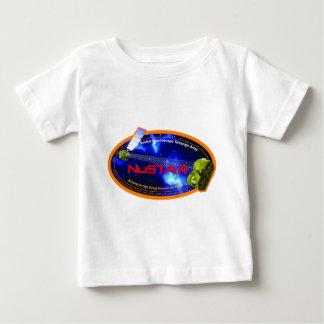 NuSTAR (Nuclear Spectroscopic Telescope Array) Infant T-shirt